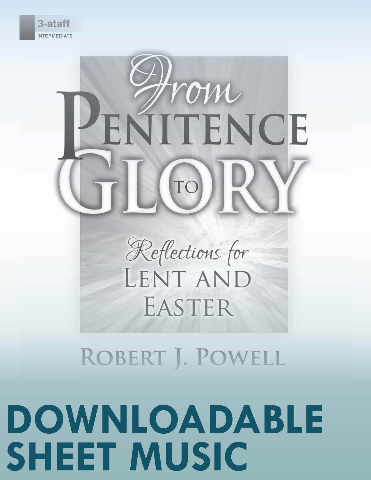From Penitence to Glory (Digital Download)