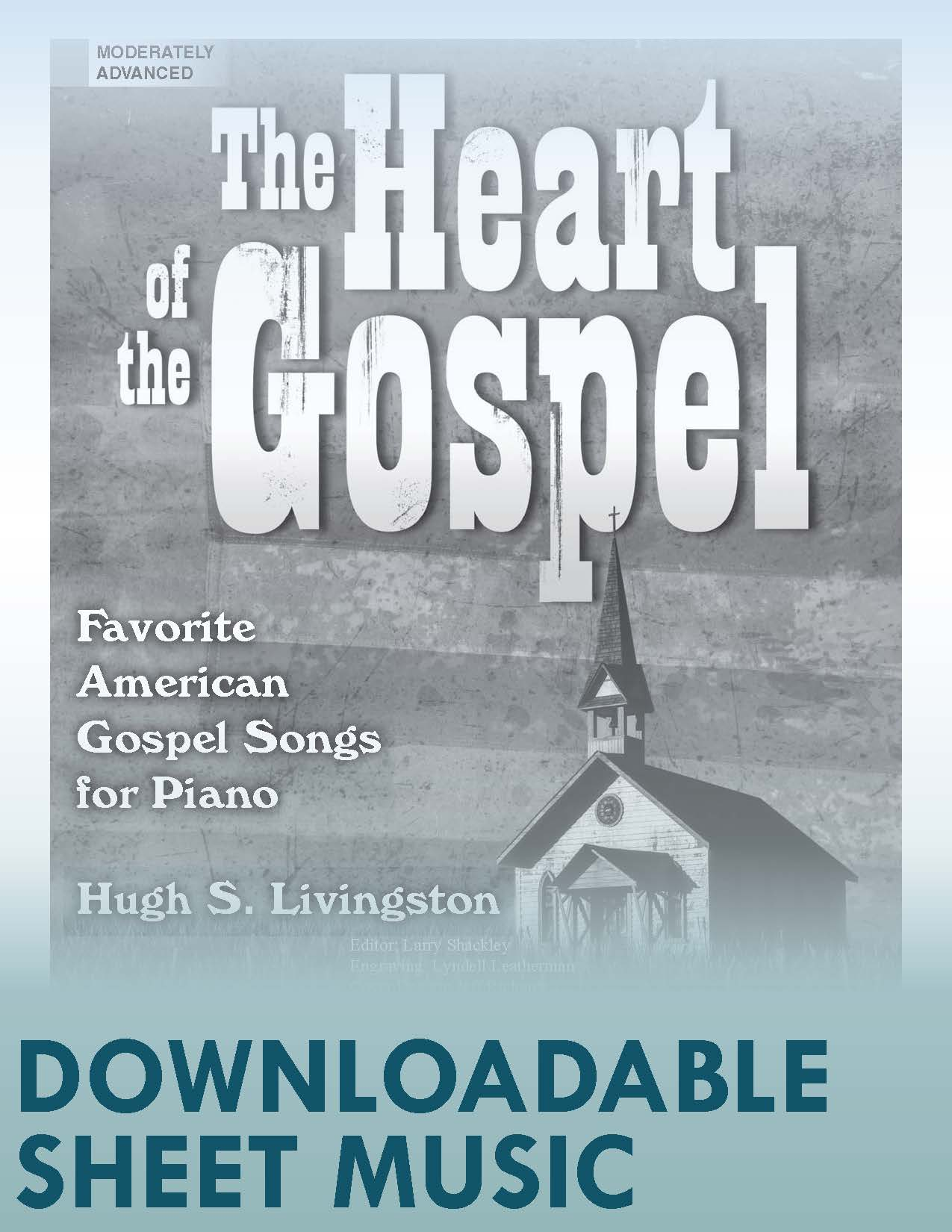 The Heart of the Gospel - Digital Download