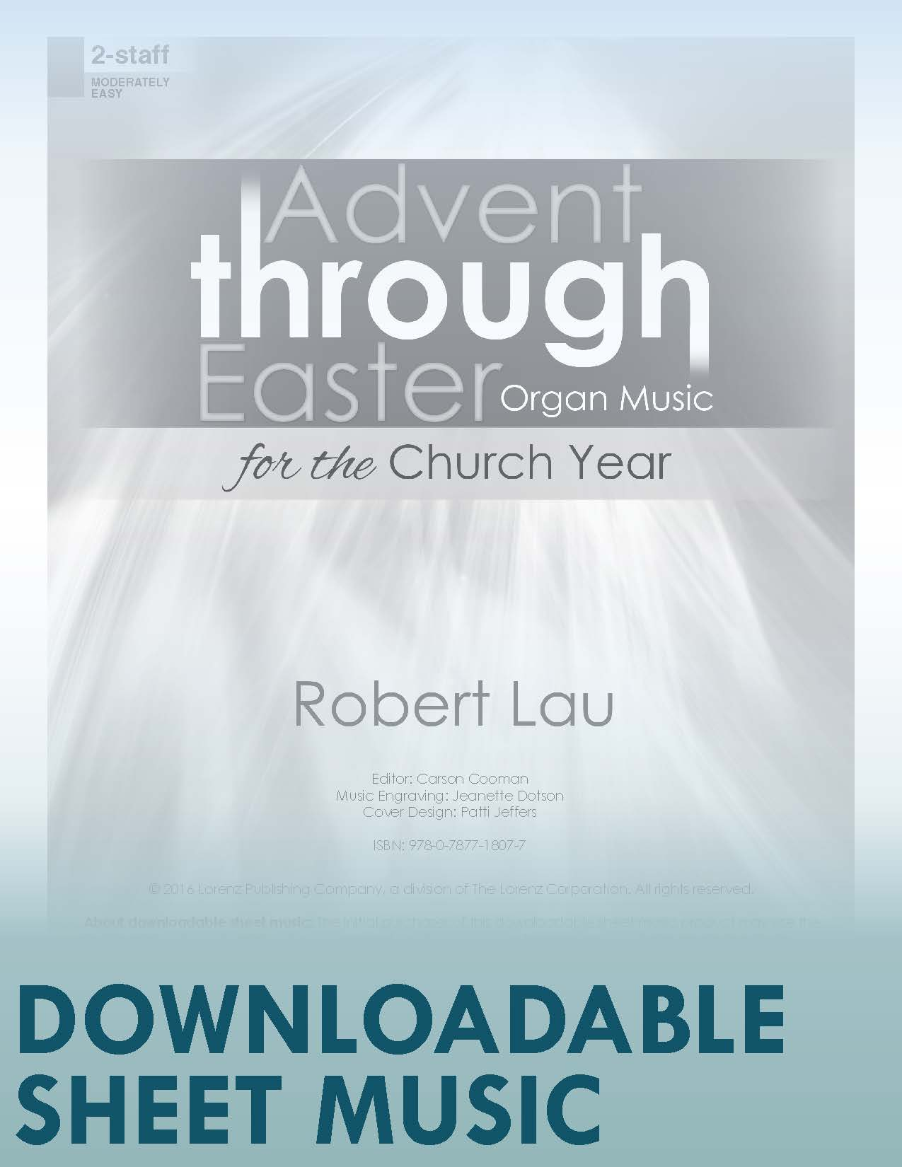 Advent through Easter (Digital Download)