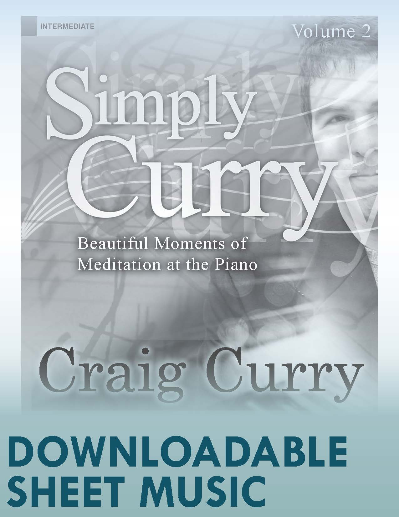 Simply Curry, Vol. 2 - Digital Download