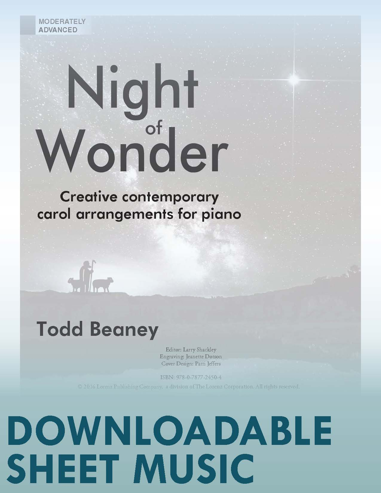 Night of Wonder - Digital Download