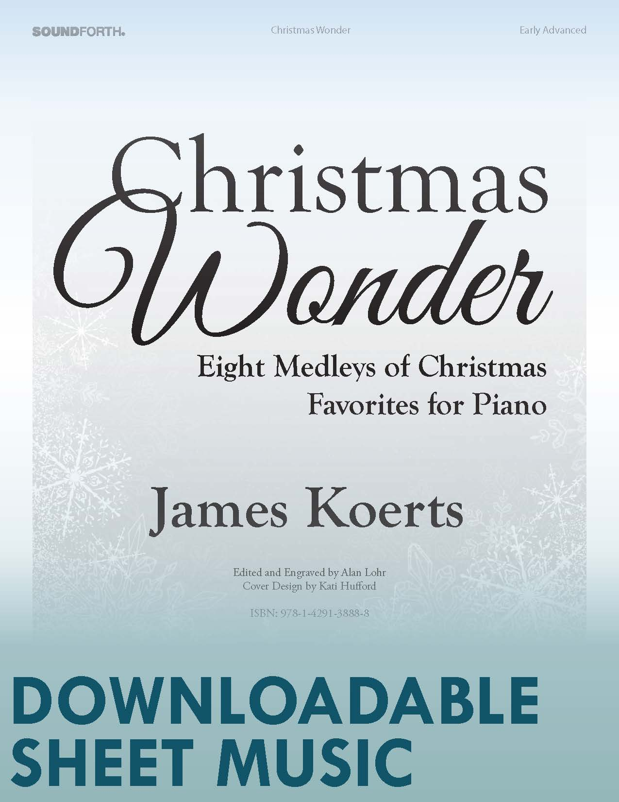 Christmas Wonder - Digital Download