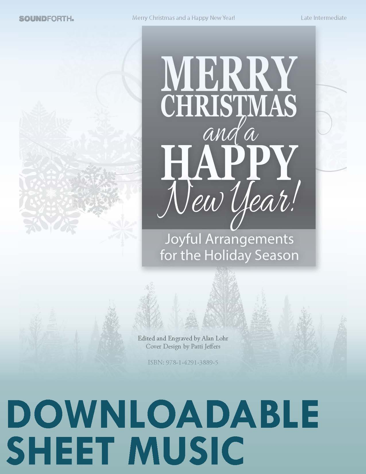 Merry Christmas and a Happy New Year! - Digital Download