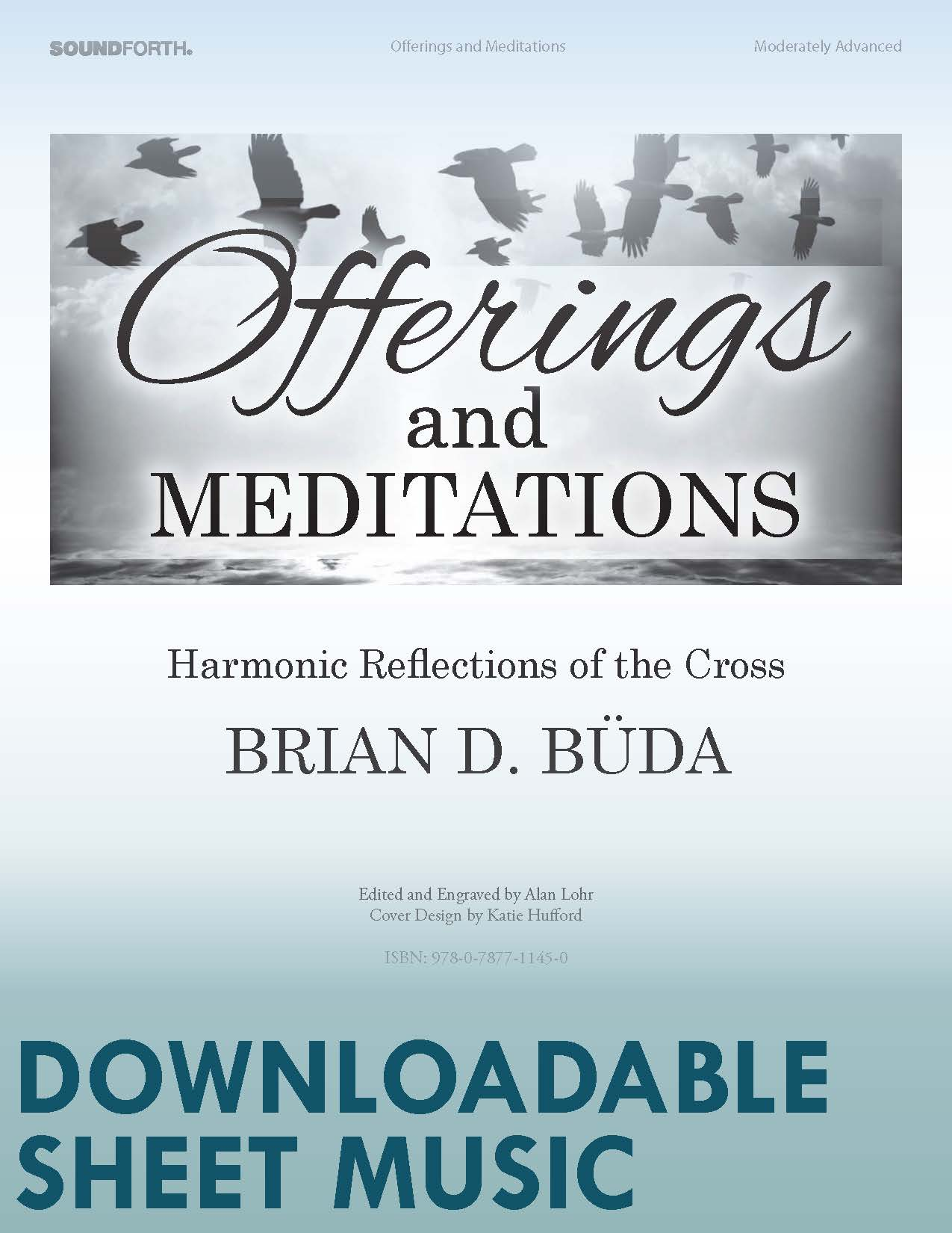 Offerings and Meditations - Digital Download