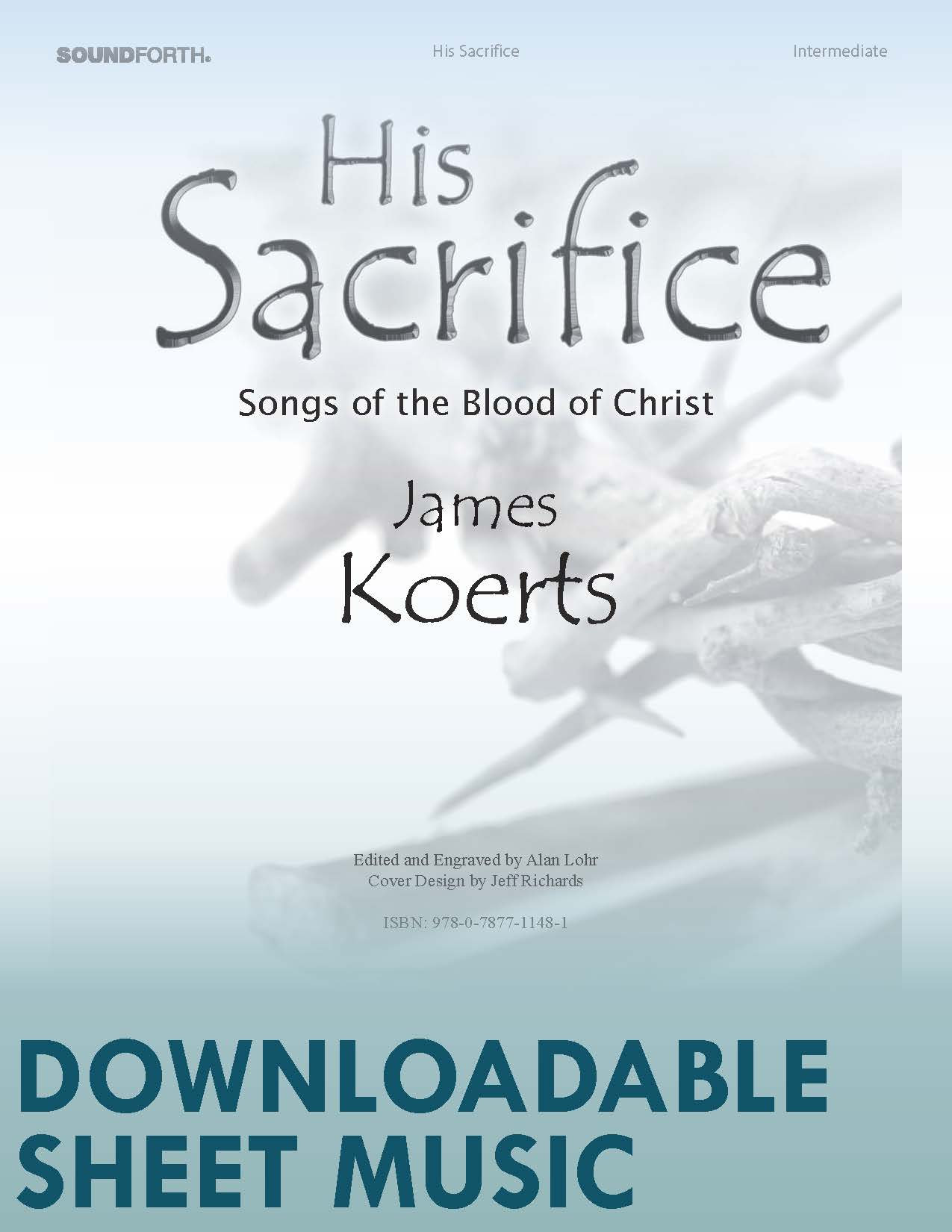 His Sacrifice - Digital Download