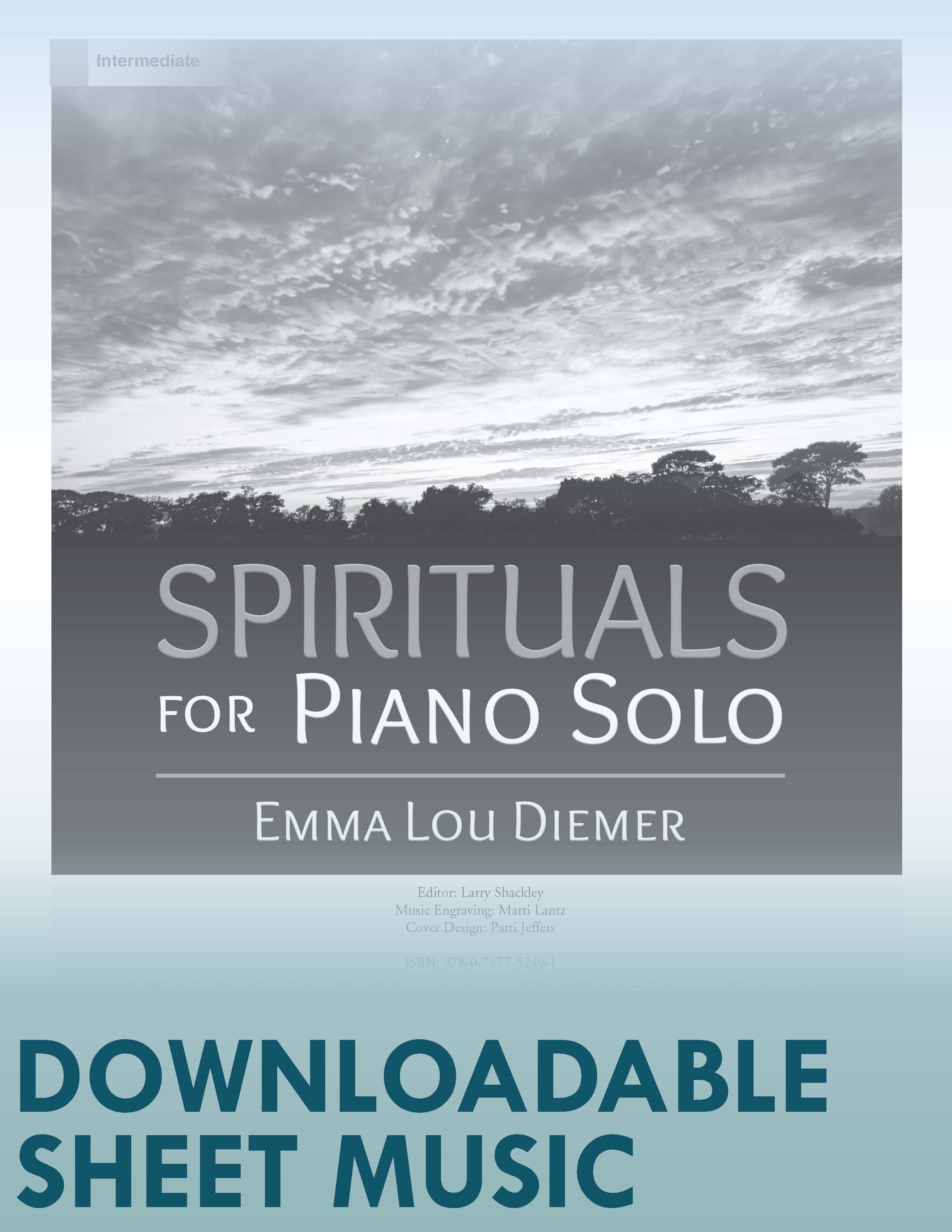 Spirituals (Digital Delivery)