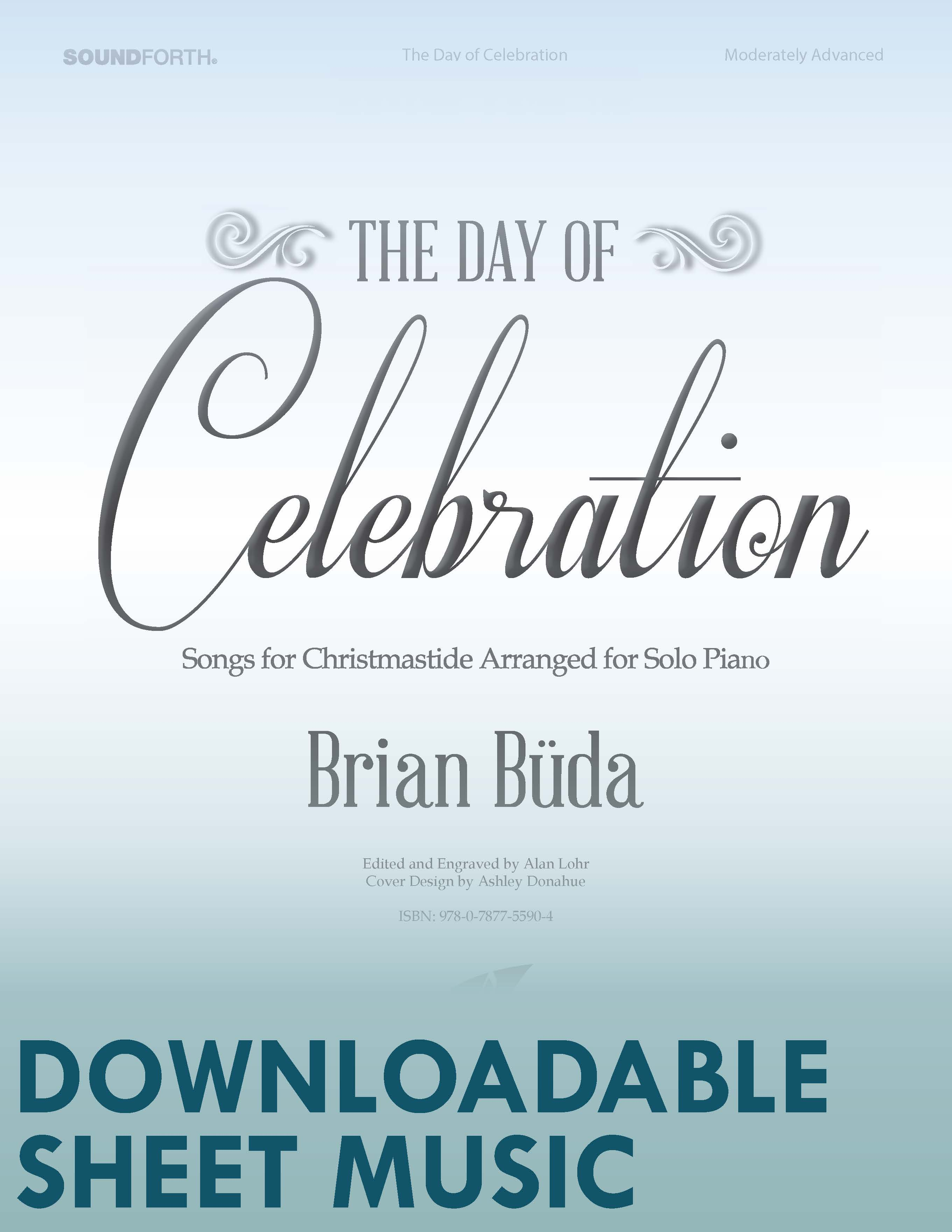 The Day of Celebration (Digital Delivery)
