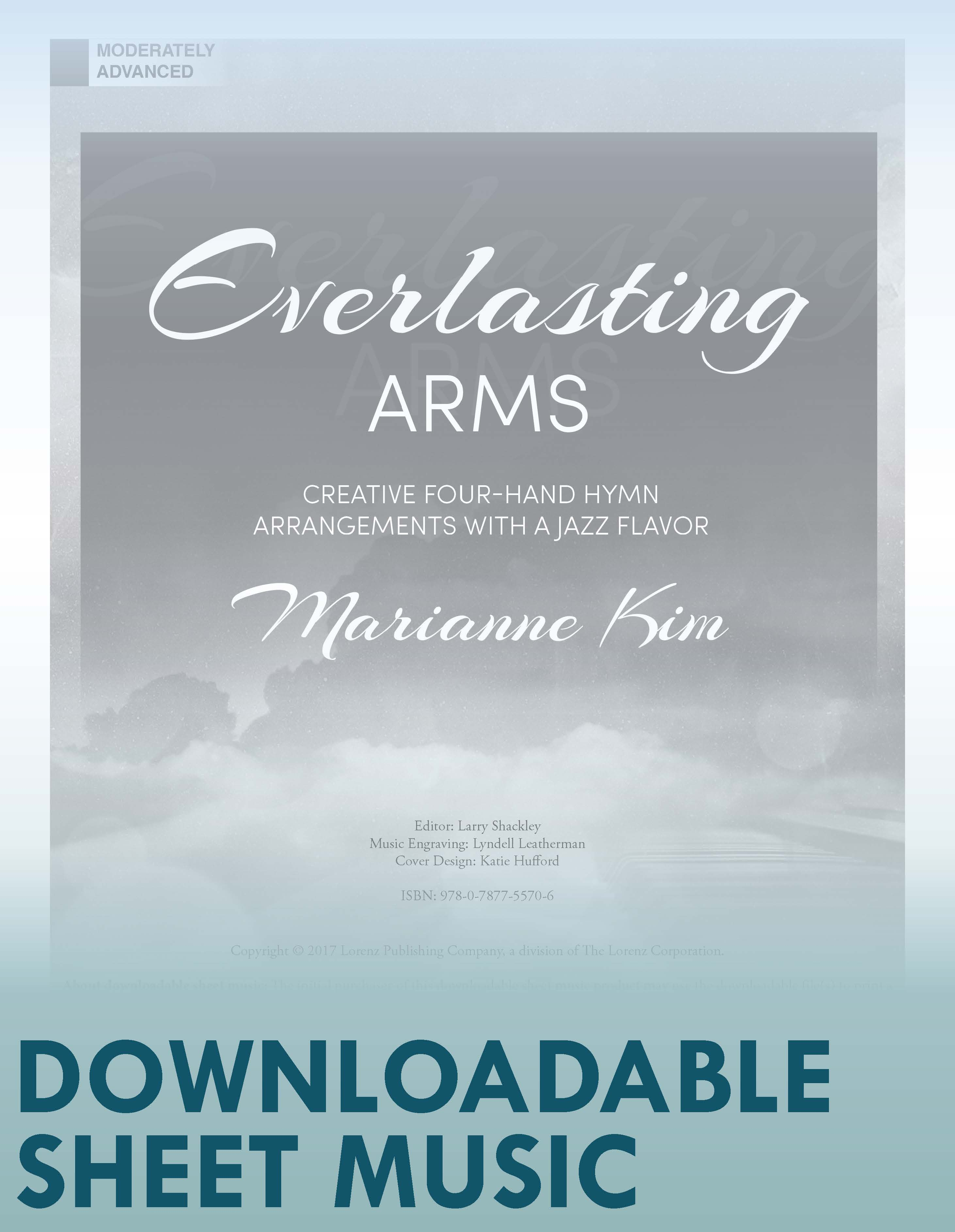 Everlasting Arms (Digital Delivery)