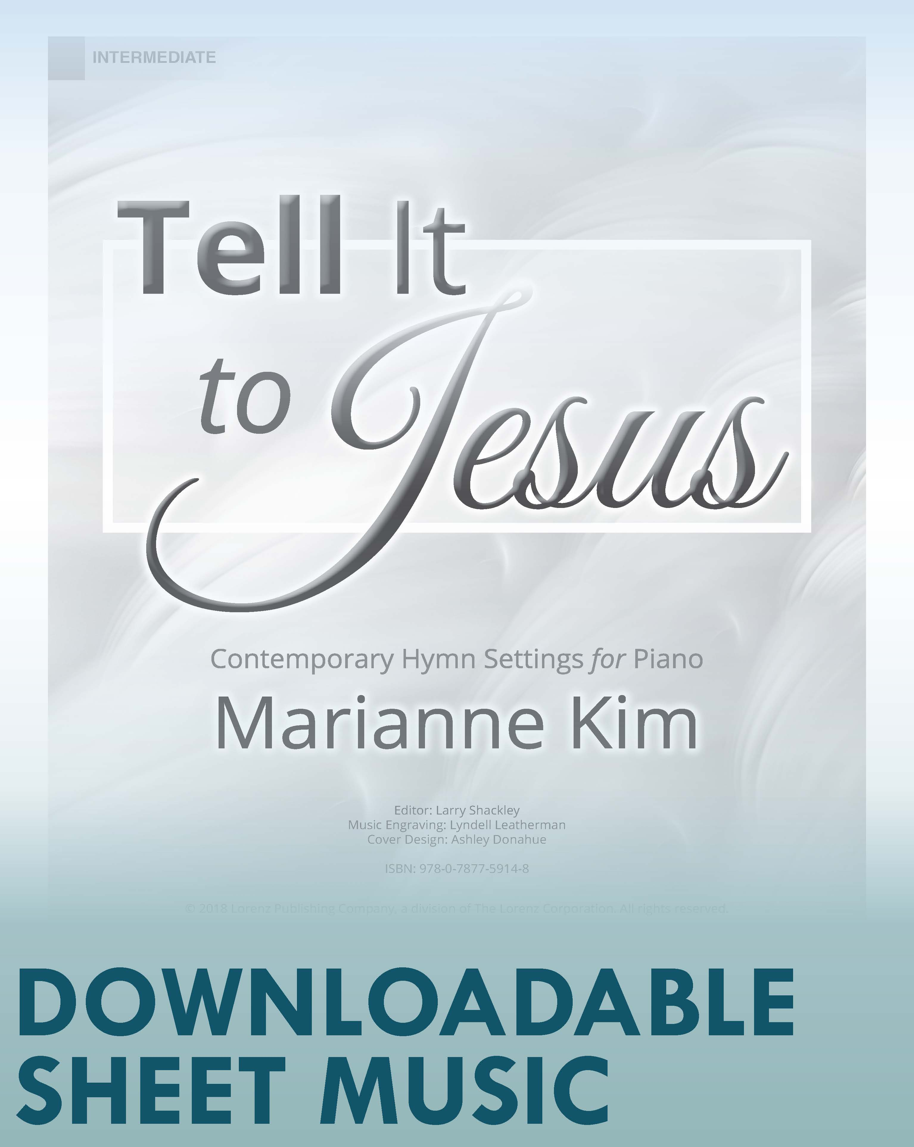 Tell It to Jesus (Digital Delivery)