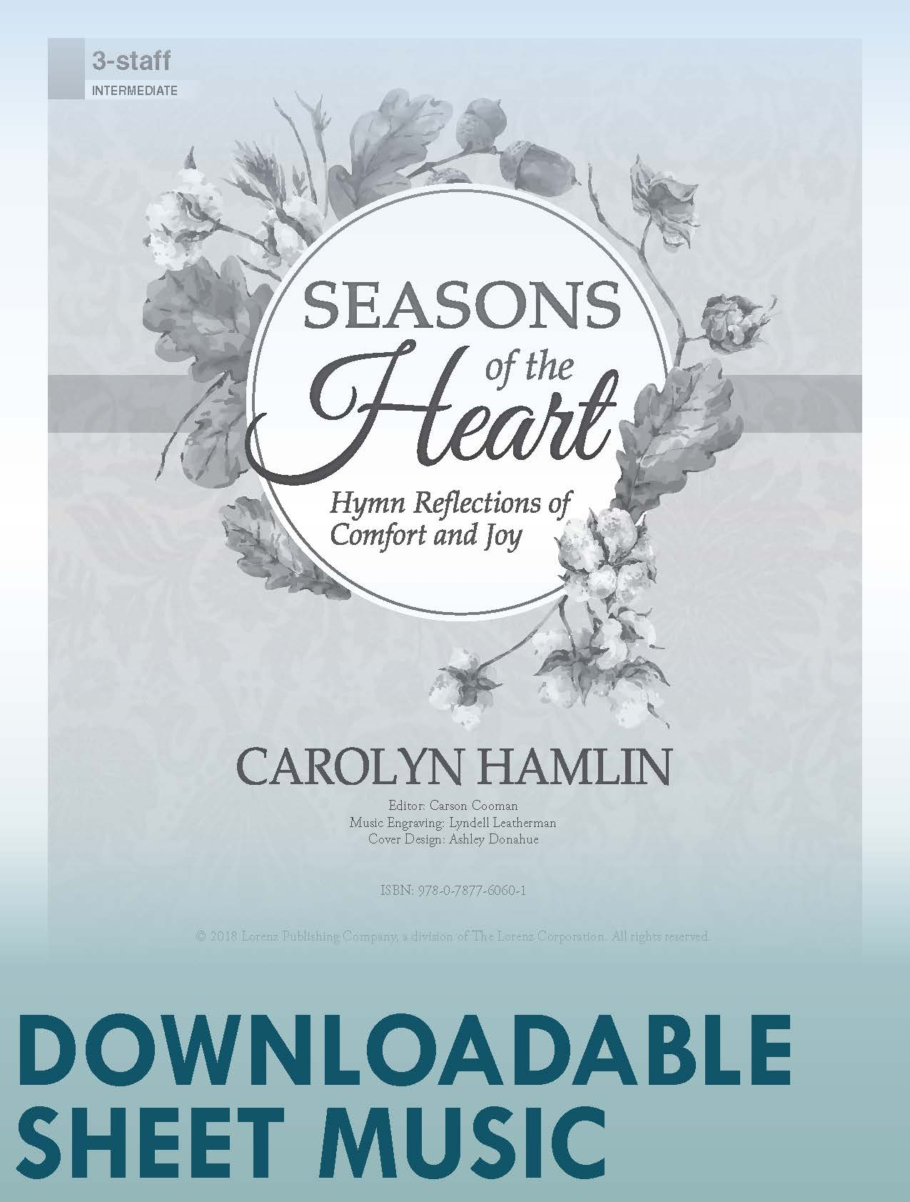 Seasons of the Heart - Digital Download