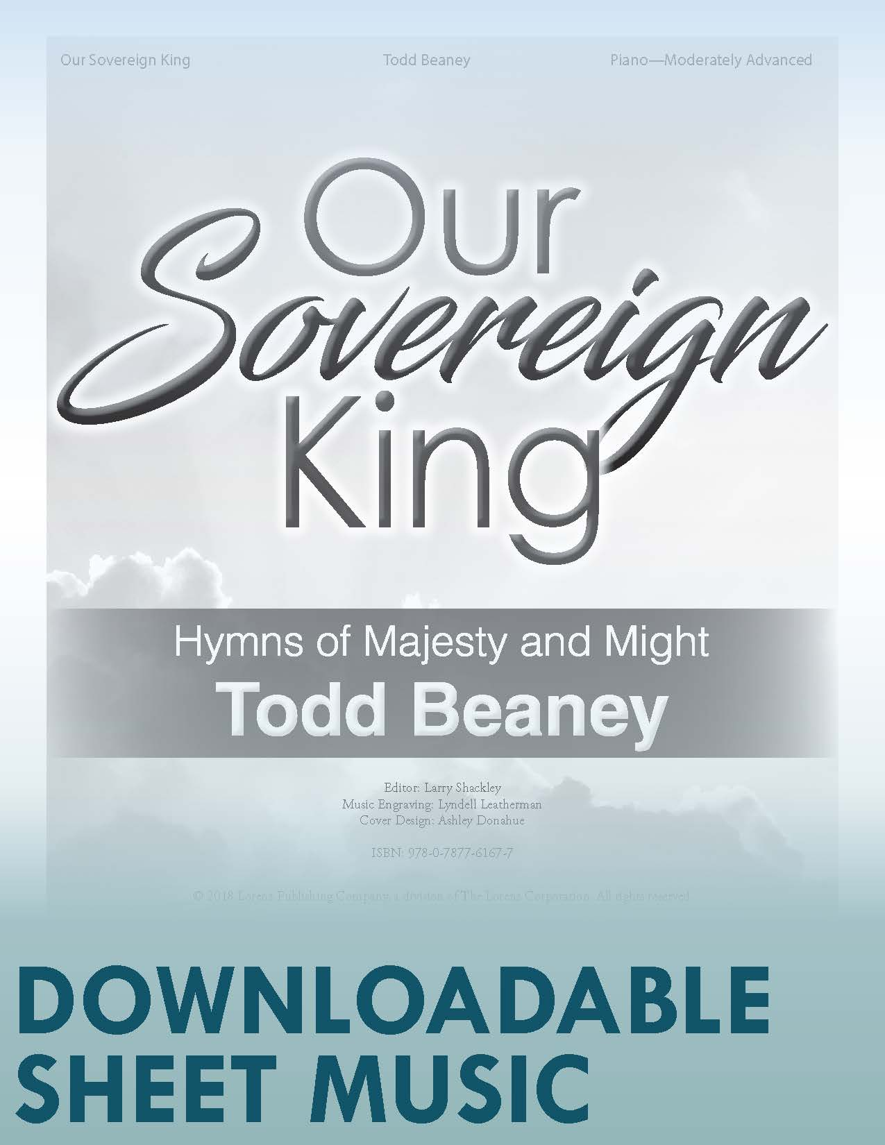 Our Sovereign King - Digital Download