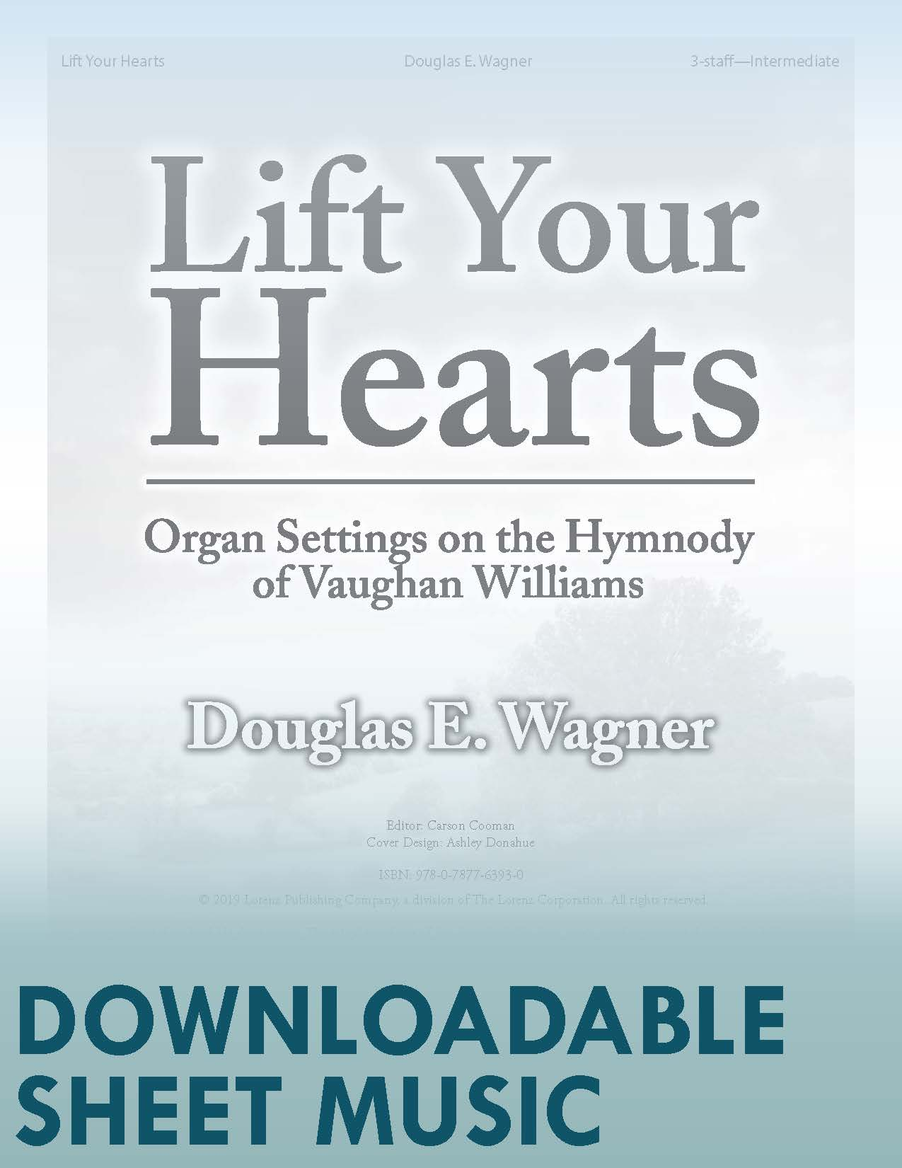 Lift Your Hearts - Digital Download