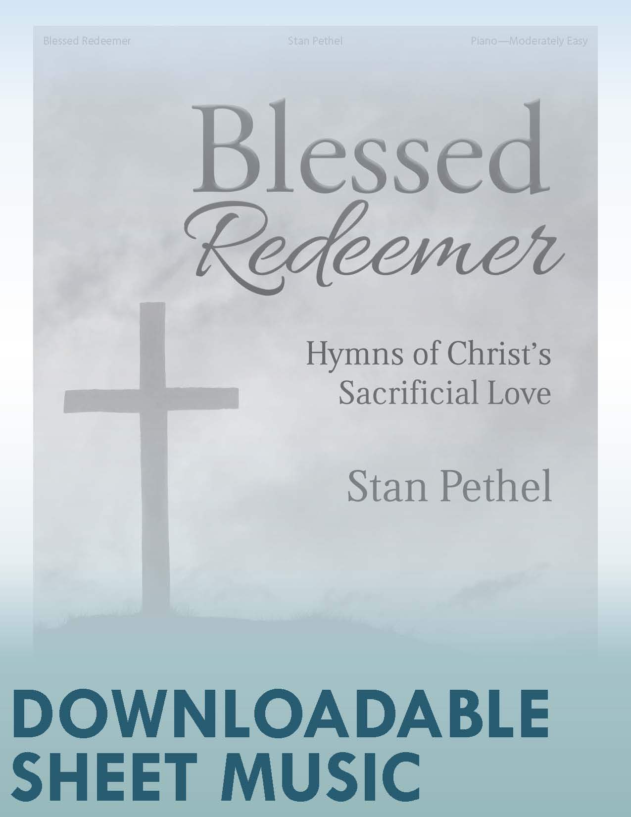 Blessed Redeemer - Digital Download