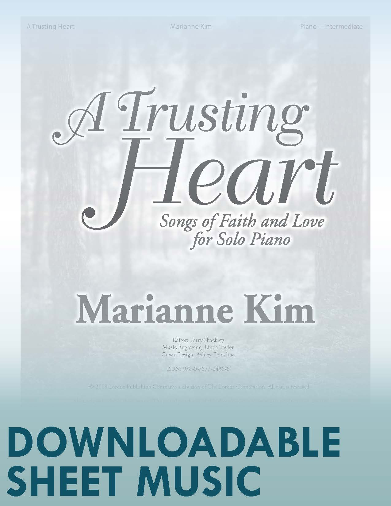 A Trusting Heart - Digital Download