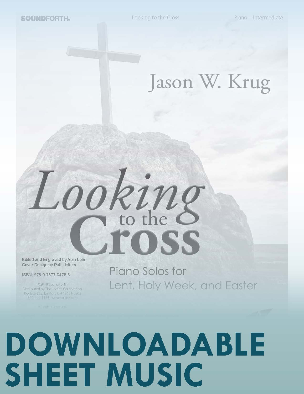 Looking to the Cross - Digital Download