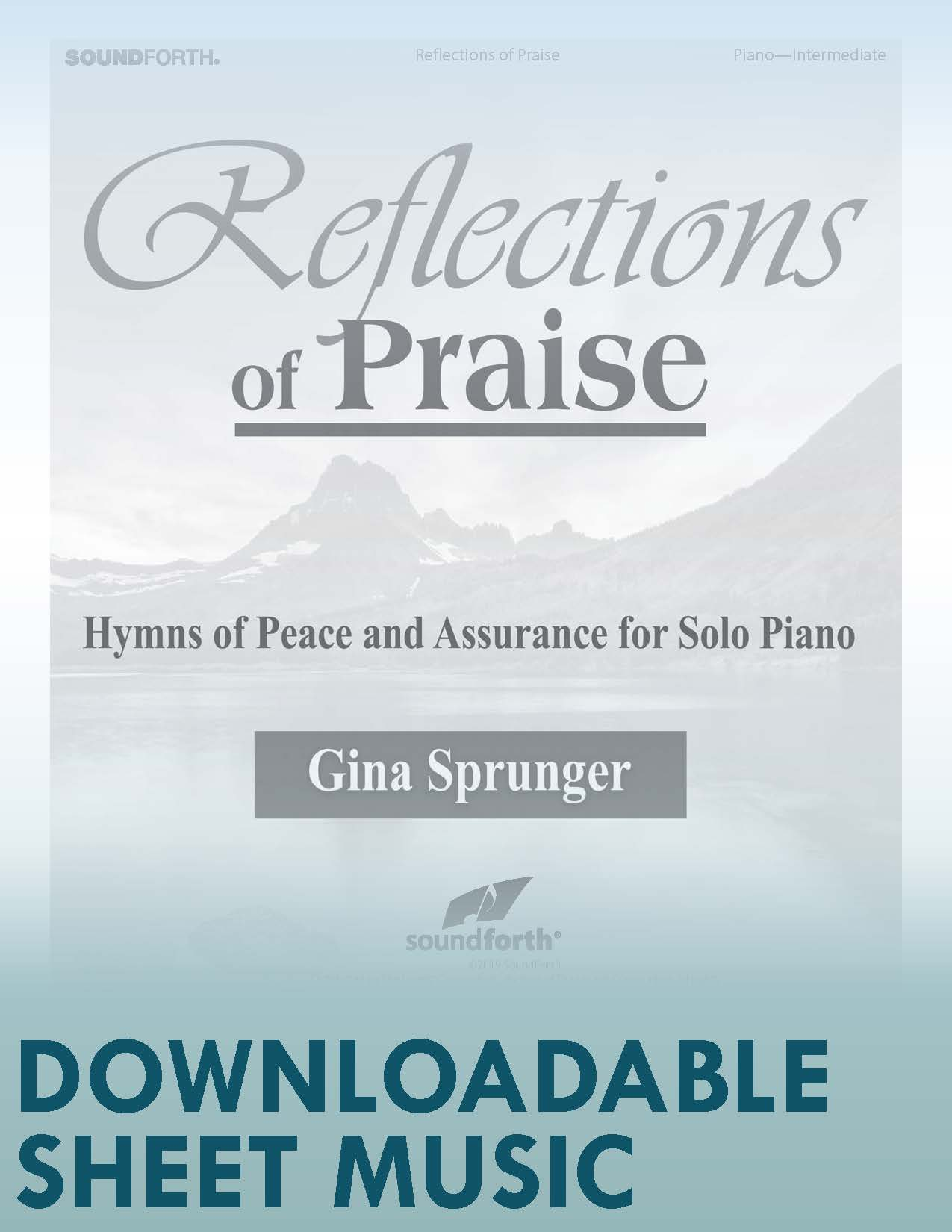 Reflections of Praise - Digital Download
