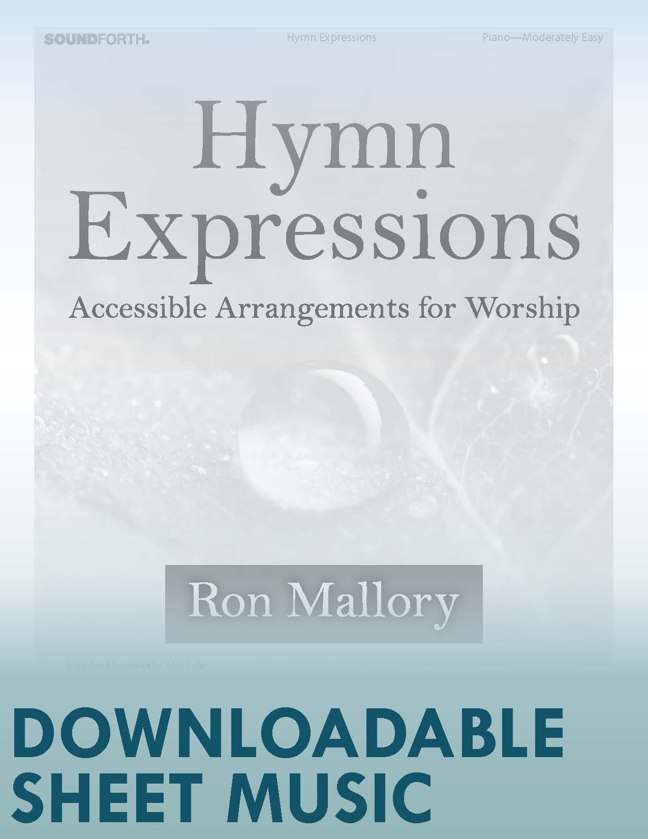 Hymn Expressions - Digital Download