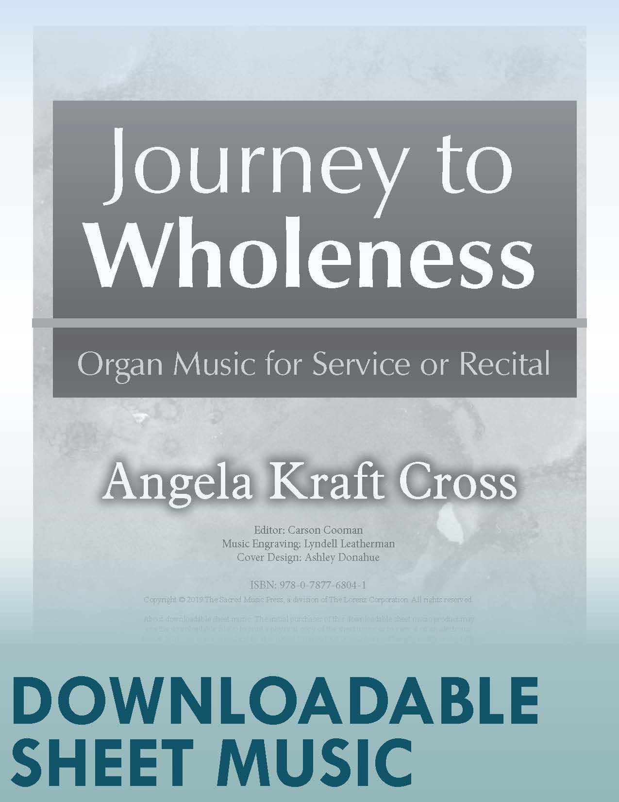 Journey to Wholeness - Digital Download