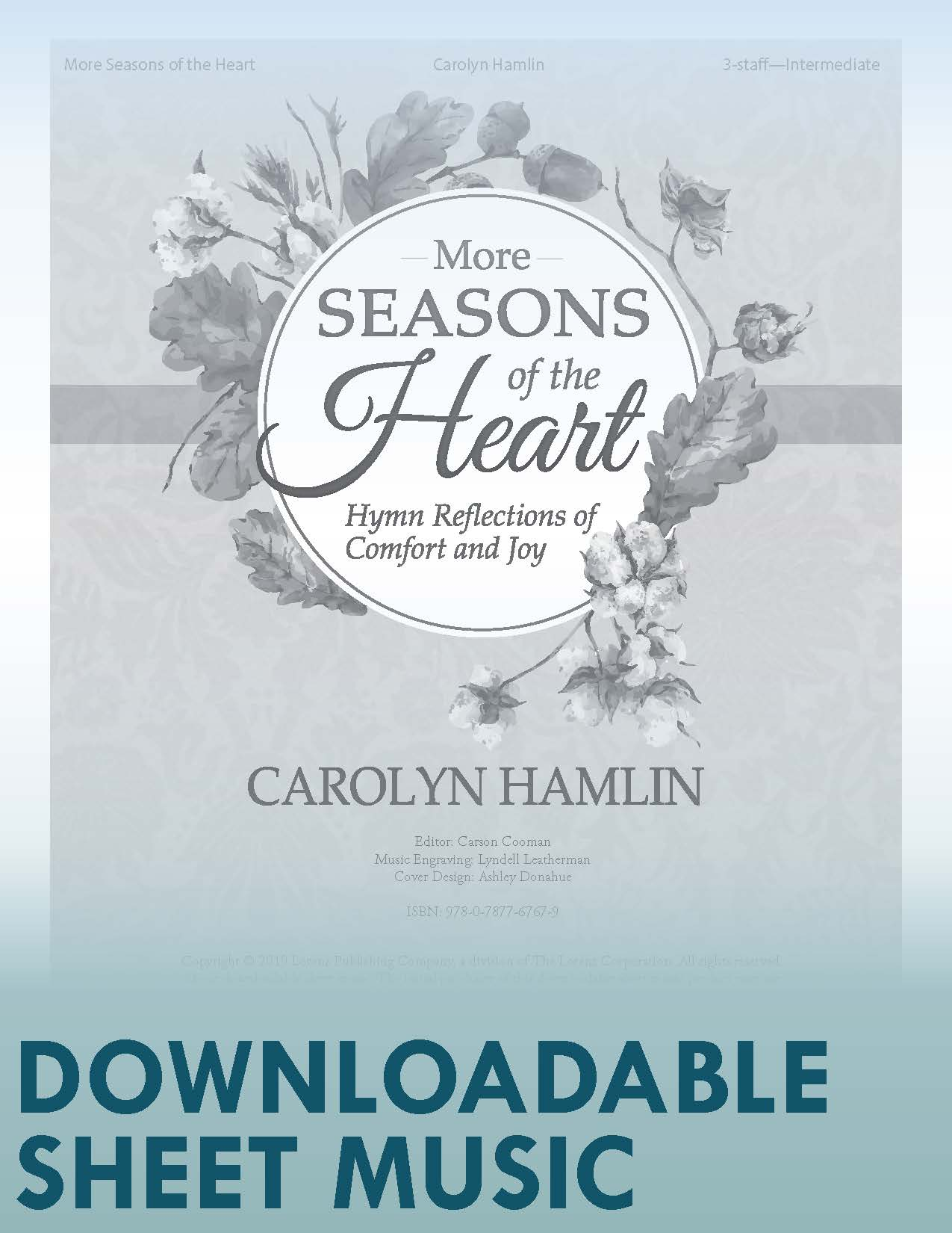 More Seasons of the Heart - Digital Download