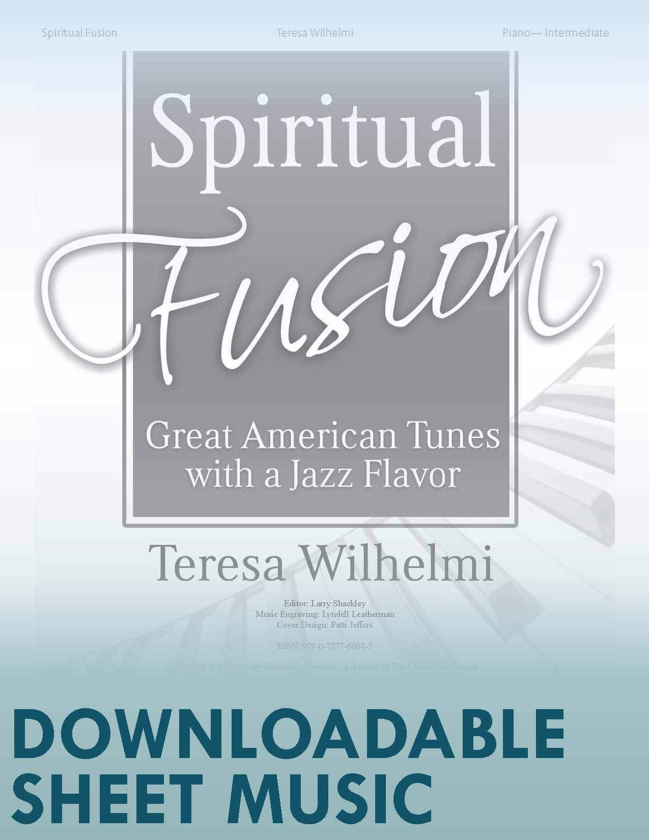 Spiritual Fusion - Digital Download