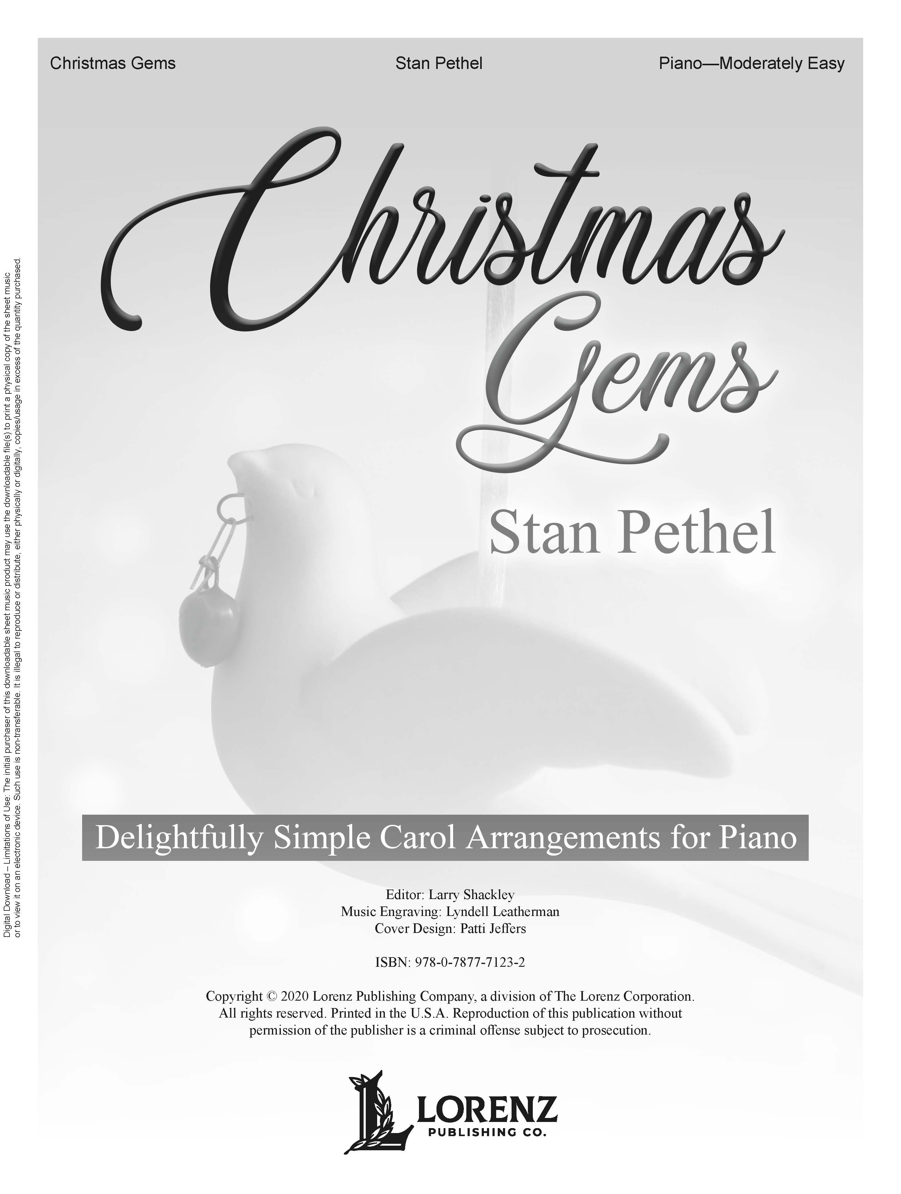 Christmas Gems - Digital Download