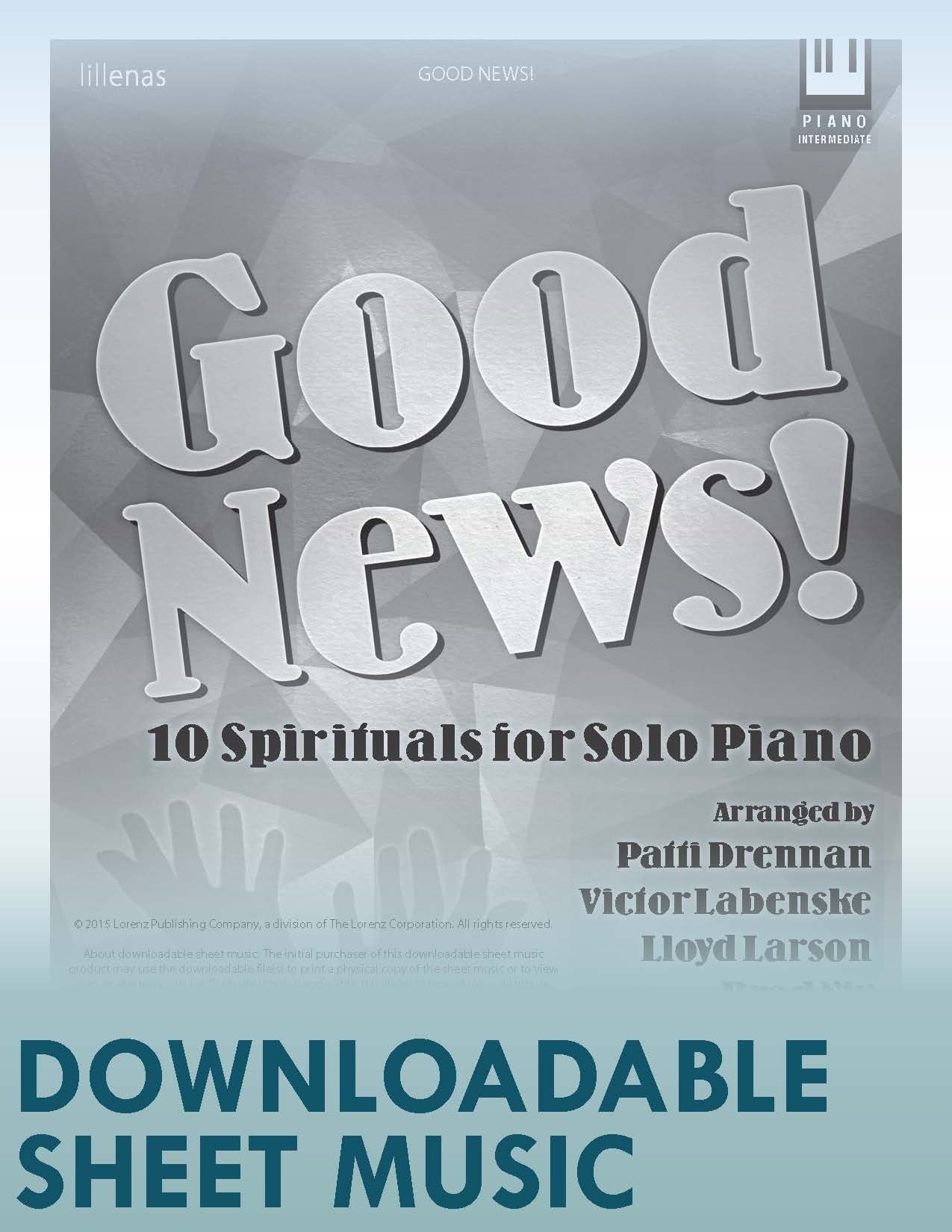 Good News! (Digital Download)