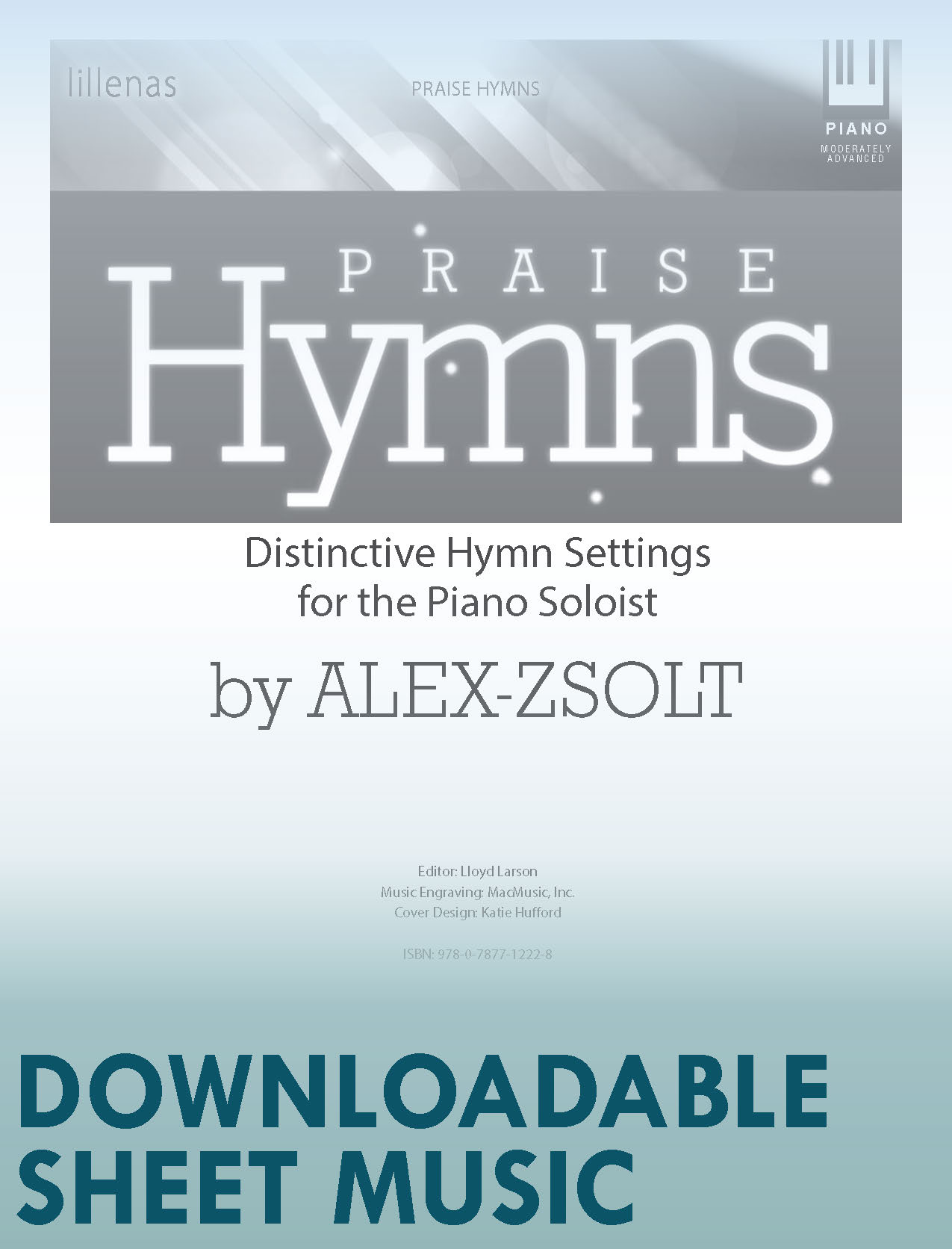 Praise Hymns - Digital Download