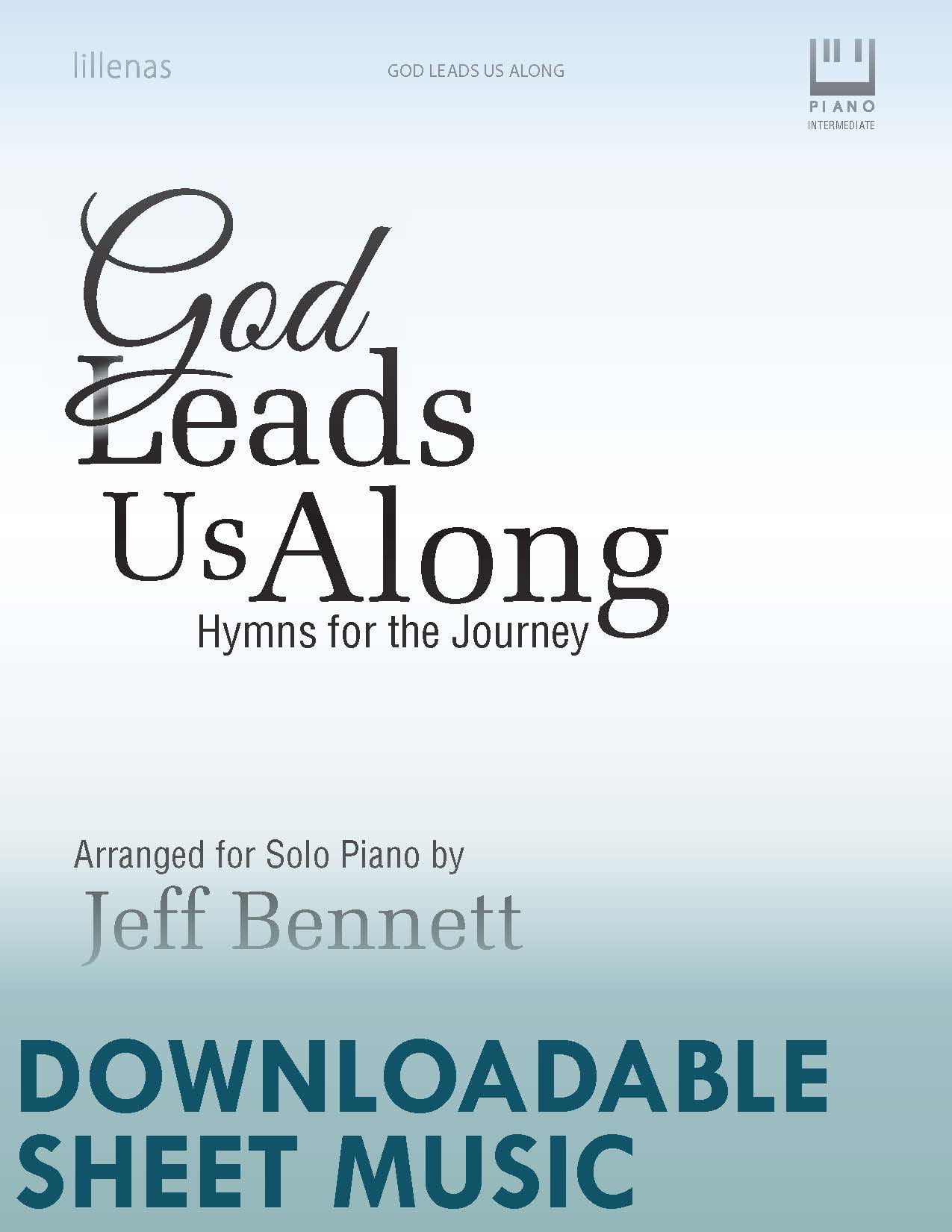 God Leads Us Along - Digital Download