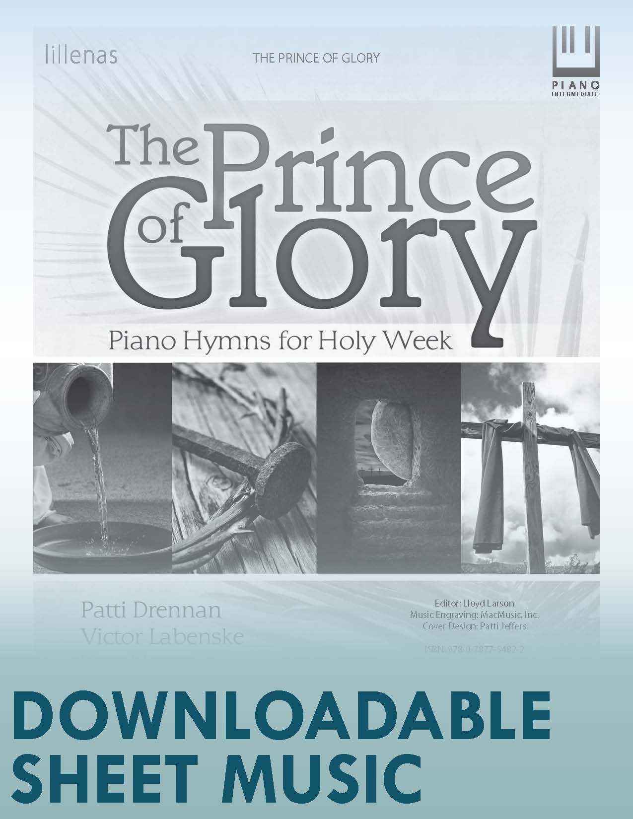 The Prince of Glory - Digital Download