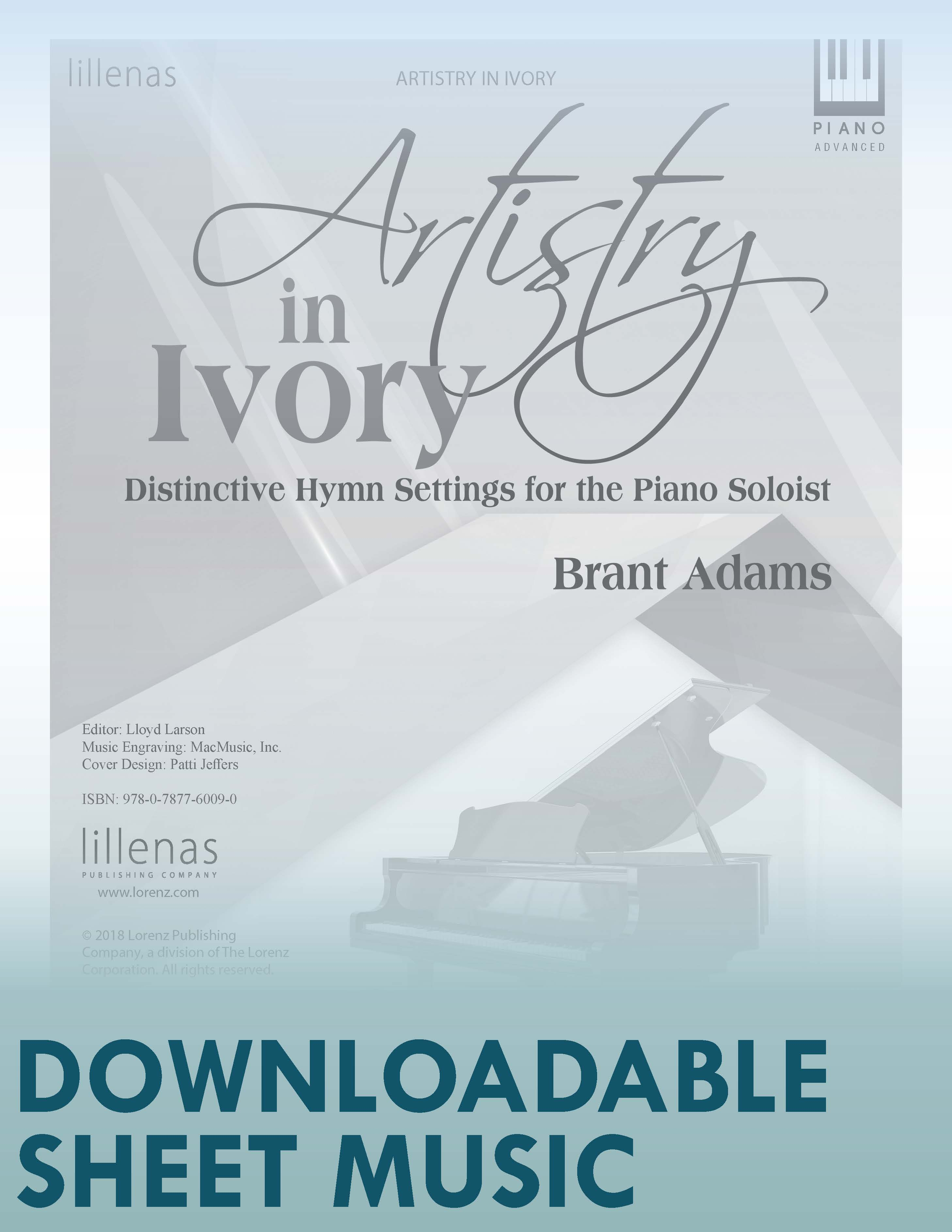 Artistry in Ivory (Digital Delivery)