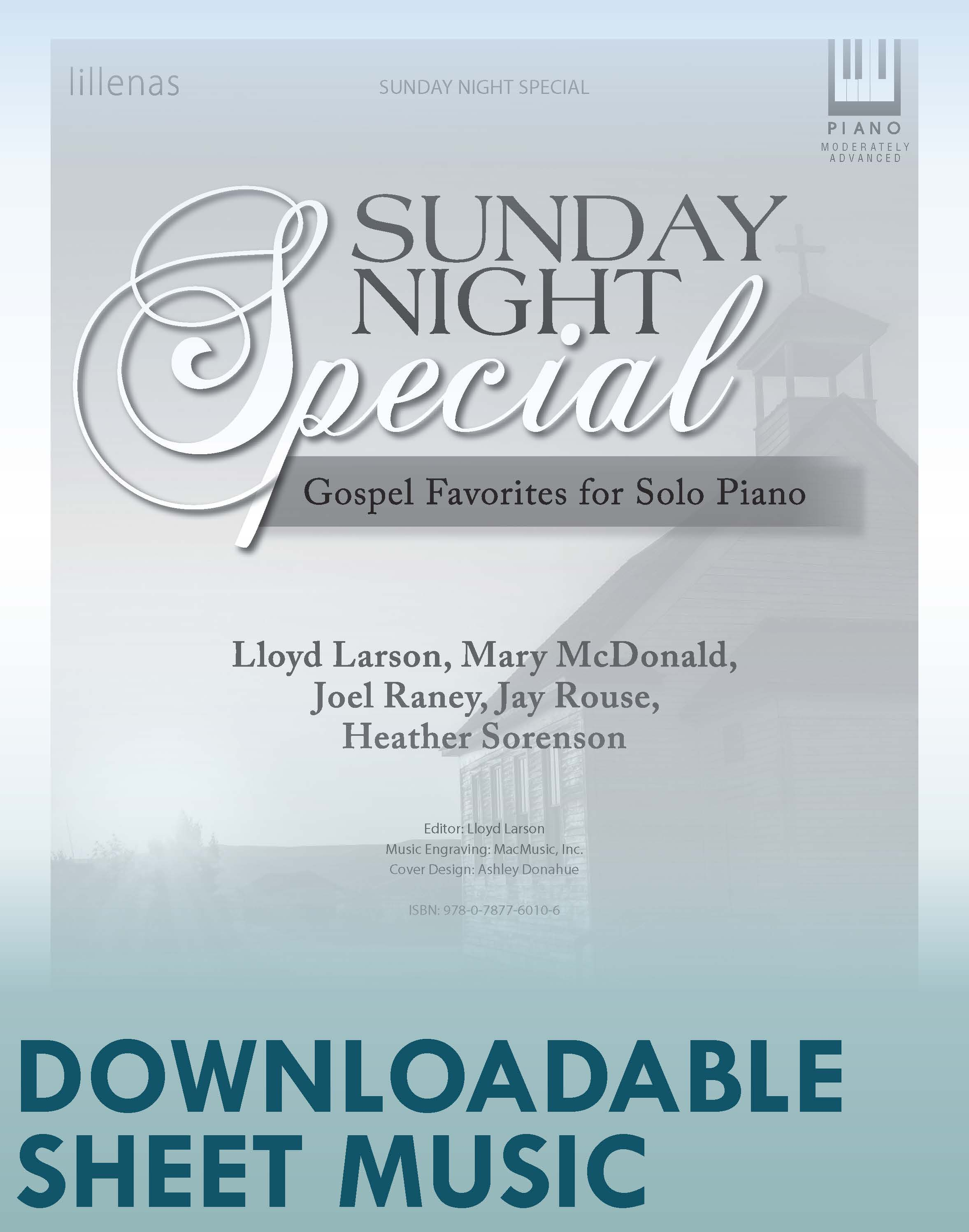 Sunday Night Special (Digital Delivery)