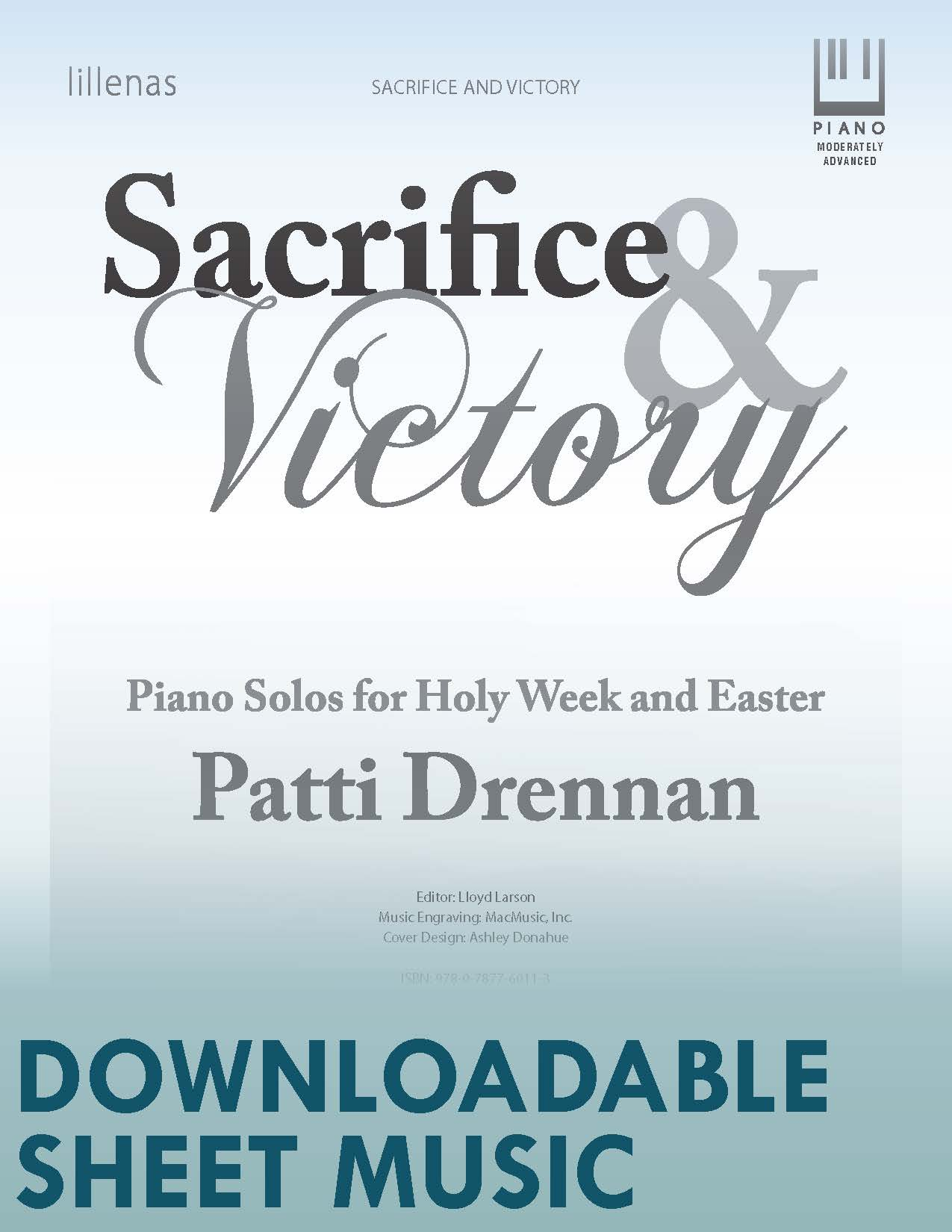 Sacrifice & Victory - Digital Download