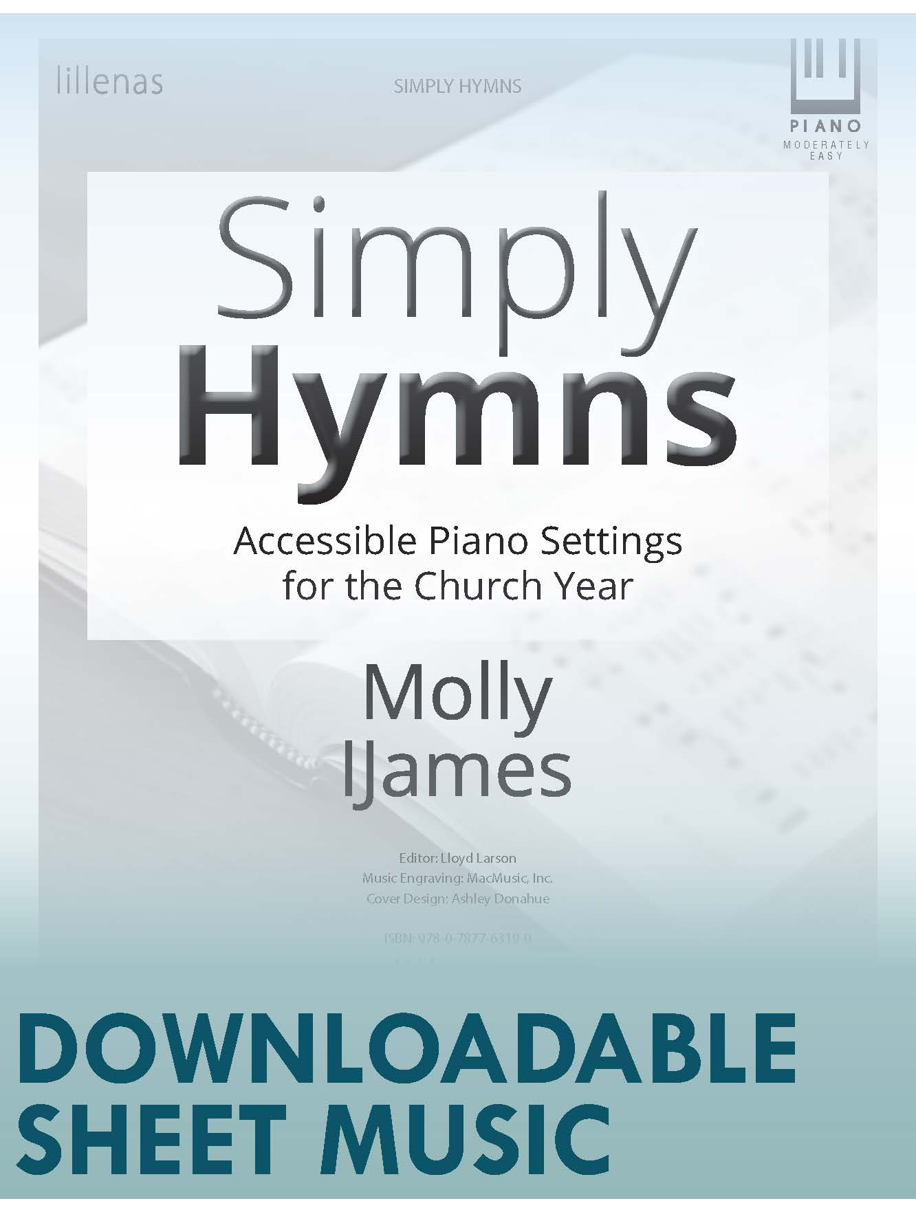 Simply Hymns - Digital Download