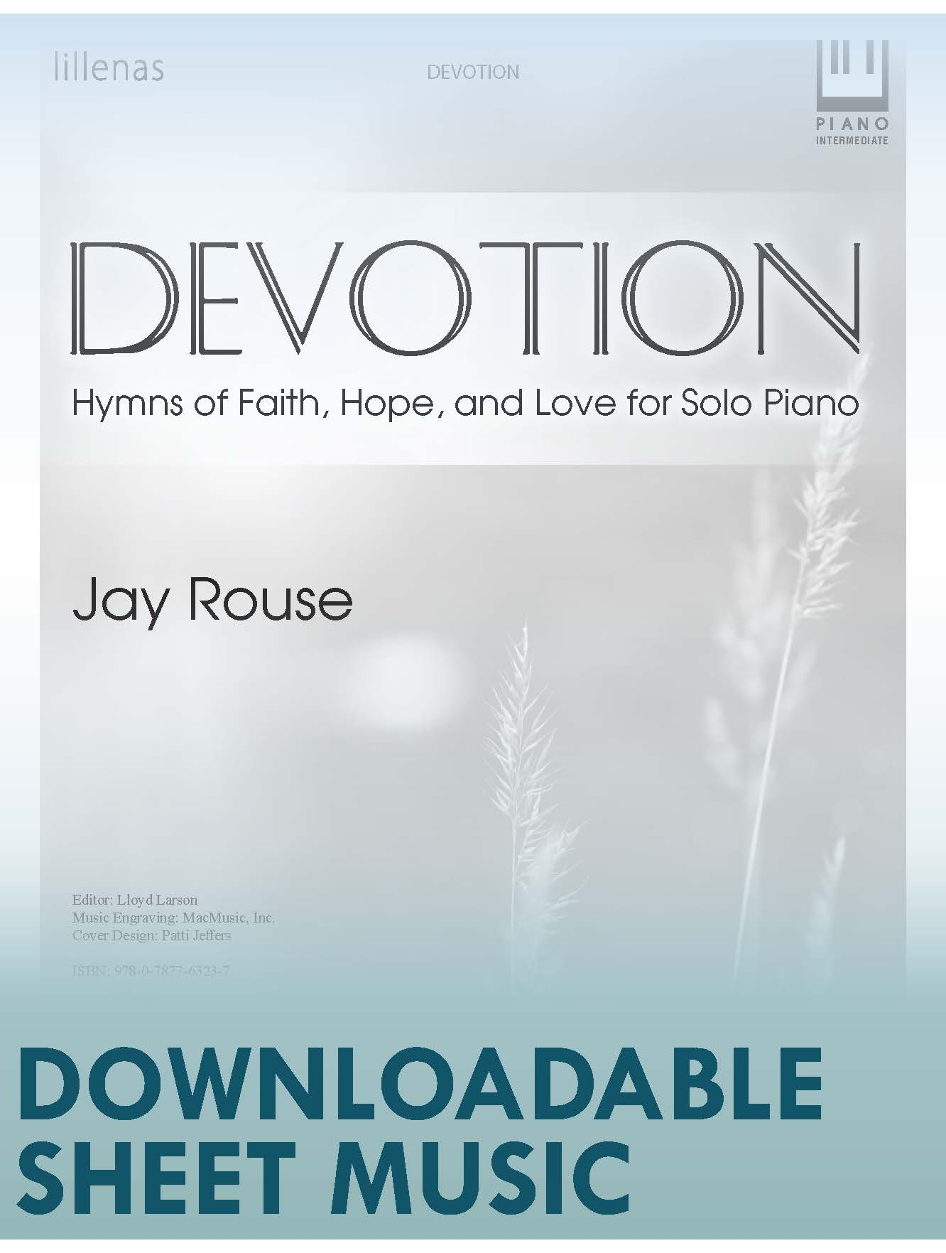 Devotion - Digital Download