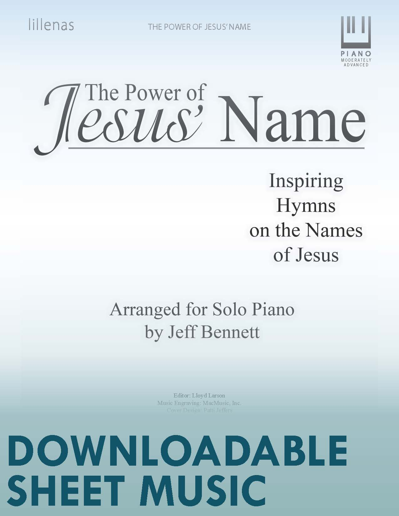 The Power of Jesus' Name - Digital Download