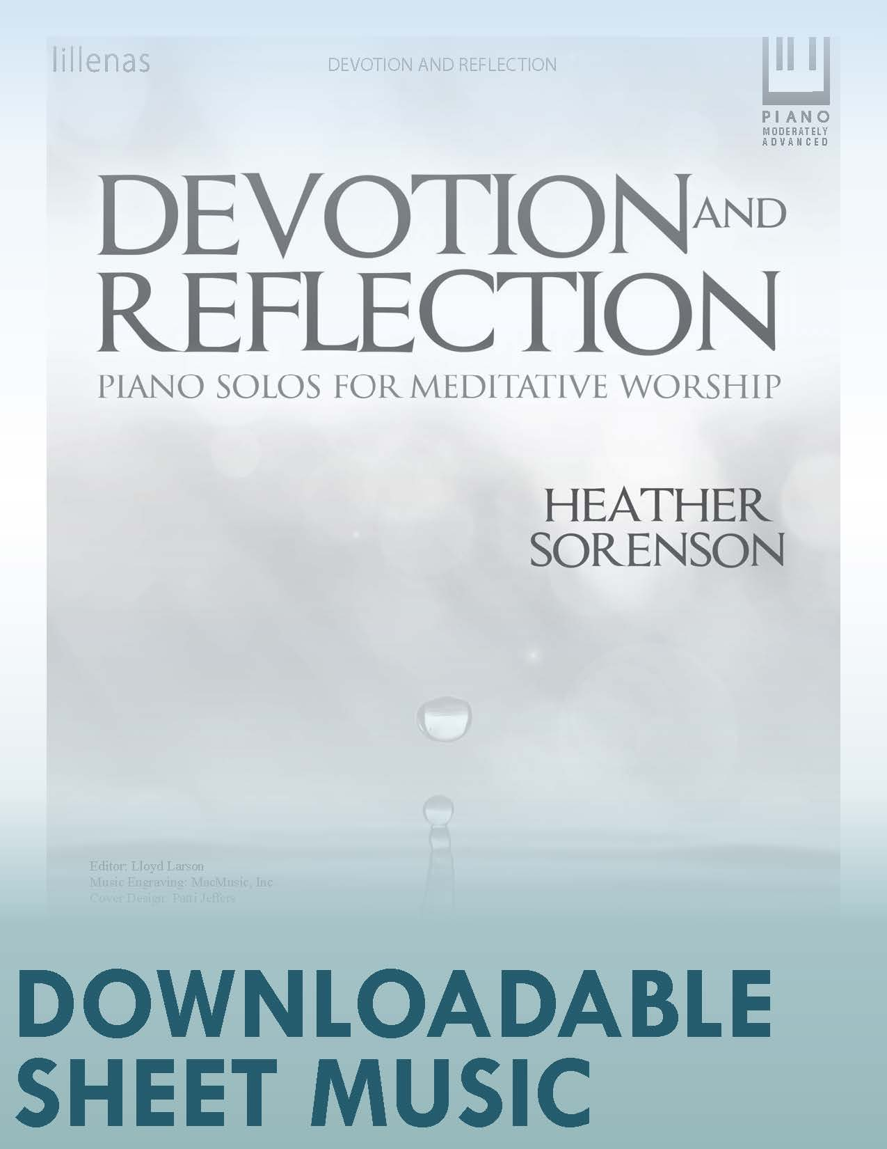 Devotion and Reflection - Digital Download