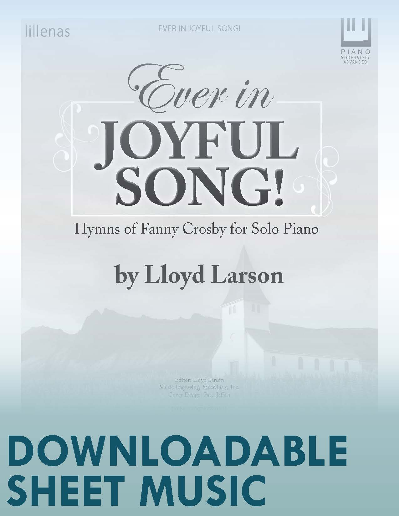 Ever in Joyful Song! - Digital Download