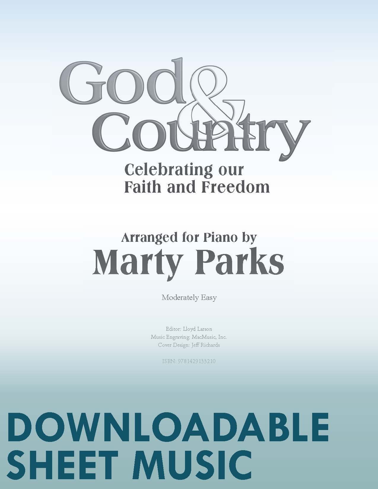 God and Country - Digital Download
