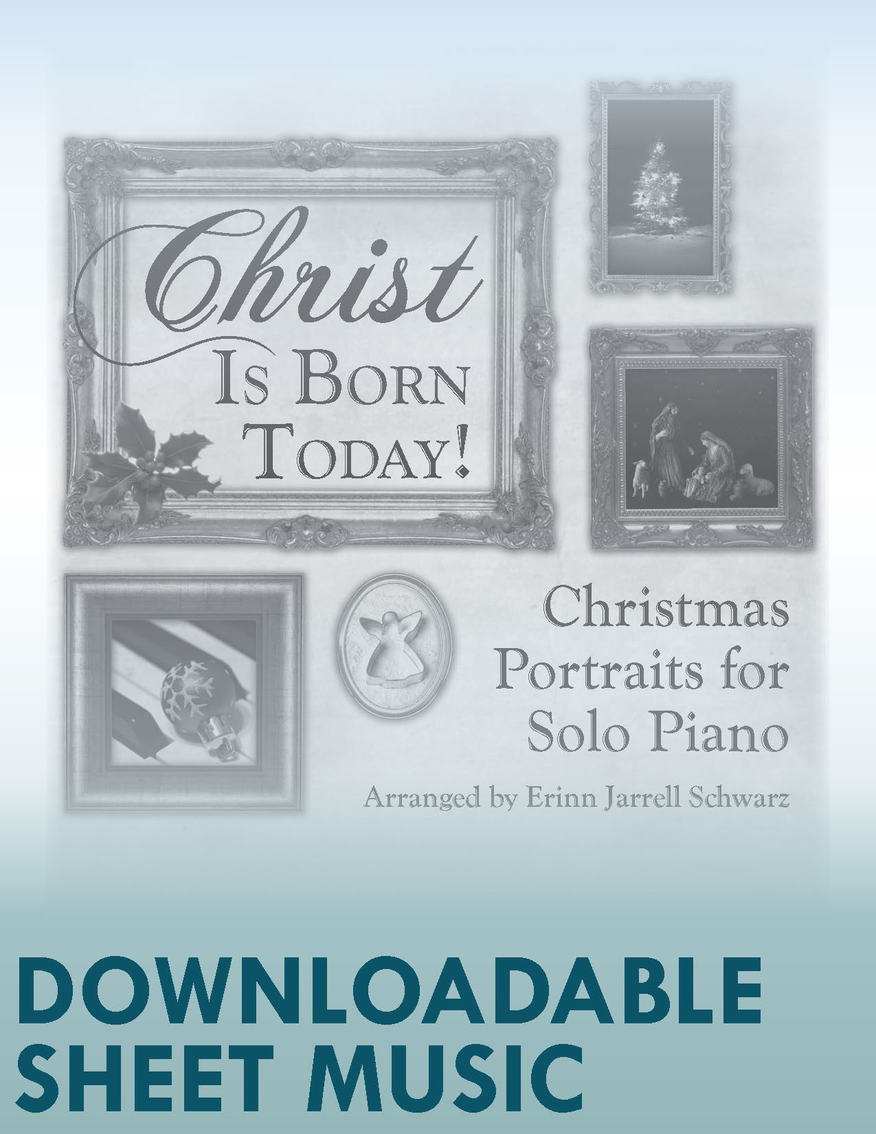 Christ Is Born Today! - Digital download