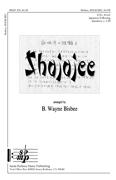 Shojojee : SATB : Wayne Bisbee  : Sheet Music : SBMP276 : 964807002769