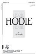 Hodie : SSAA : Joan Szymko : Sheet Music : SBMP356