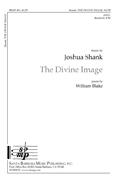 The Divine Image : SATB : Joshua Shank : Joshua Shank : Sheet Music : SBMP491 : 964807004916