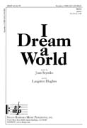 I Dream a World : SSAA : Joan Szymko : Joan Szymko : Sheet Music : SBMP613 : 964807006132