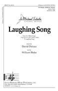 Laughing Song : SATB : David C Dickau : David C Dickau : Sheet Music : SBMP762 : 964807007627
