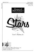 Stars : 3-Part : Tom Shelton : Tom Shelton : Sheet Music : SBMP832 : 964807008327