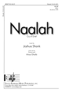 Naalah : SATB : Joshua Shank : Joshua Shank : Sheet Music : SBMP923 : 964807009232